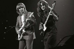 Geddy Lee/Alex Lifeson - Rush