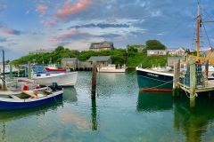 Menemsha, Martha's Vineyard, MA